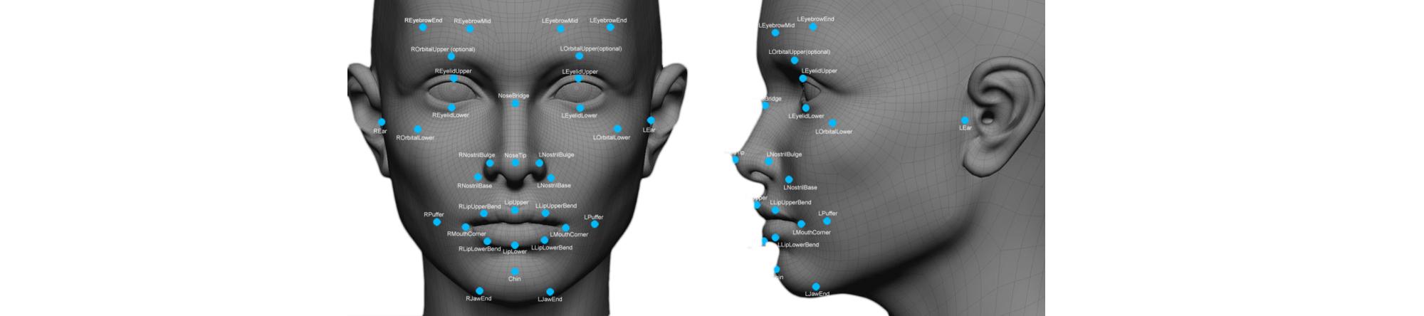 O reconhecimento facial chegou ao canteiro de obras