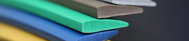 Aditivos para plásticos e a construção civil