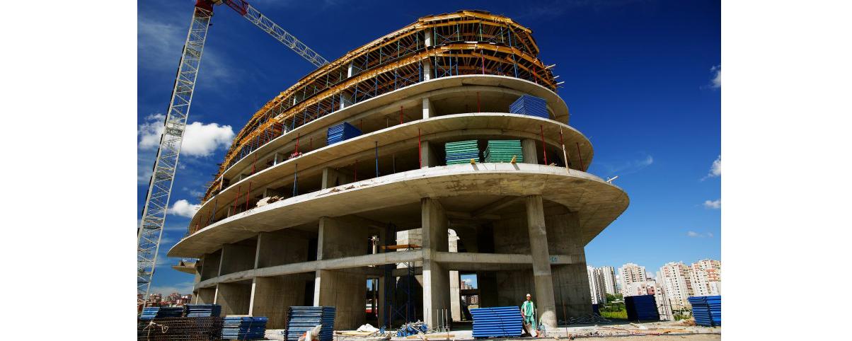 Ano de 2019 tem tudo pra ser a retomada na construção civil
