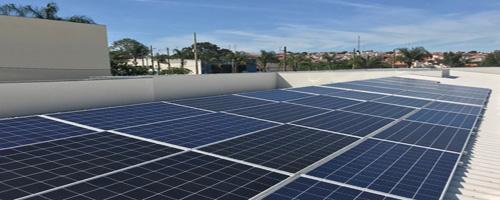 Energia solar: vendas recordes aquecem mercado no Brasil
