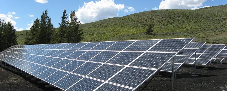 Usina de energia solar poderá ser instalada em Goiás