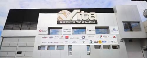 CONHEÇA A VITA COMPONENTES