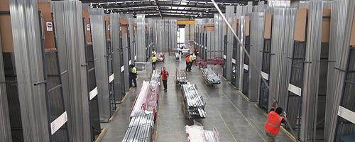 Mais de 4300 serralheiros de alumínio